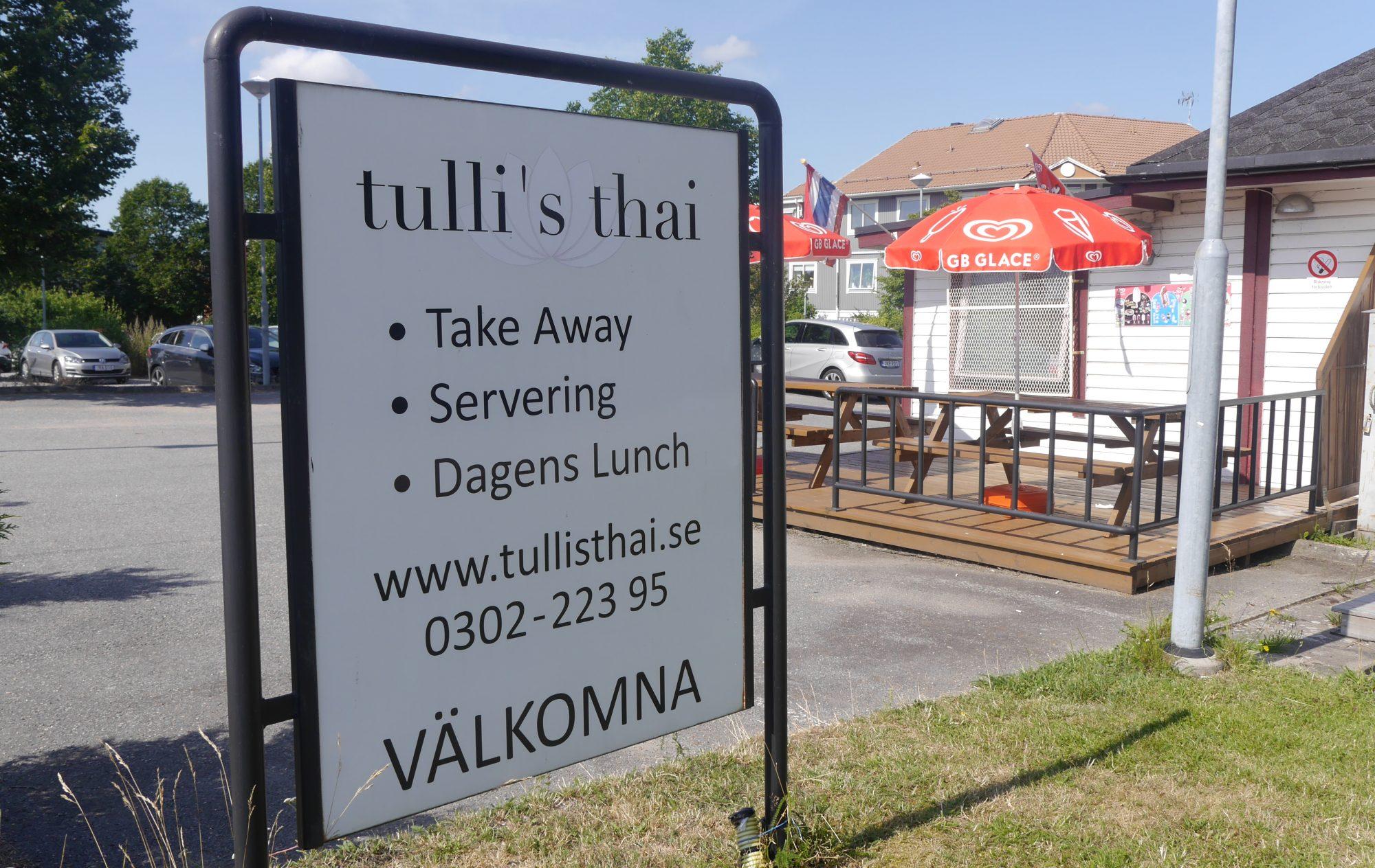 Tulli's Thai